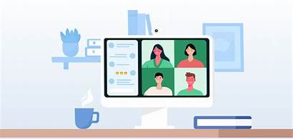Employee Engagement Virtual Culture Adopt Managers Should