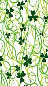 iPhone Wallpaper - St. Patrick's Day tjn   iPhone Walls ...