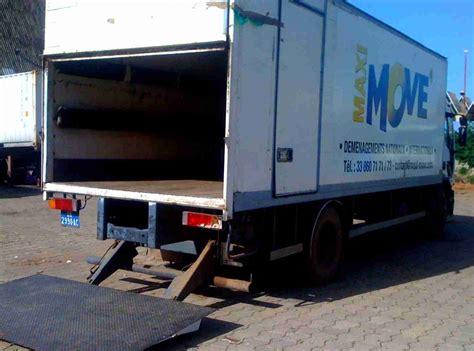 demenagement bureaux maxi move déménagement de bureaux