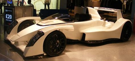 Caparo Vehicle Technologies
