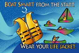 National Boating Safety by Boat Safety