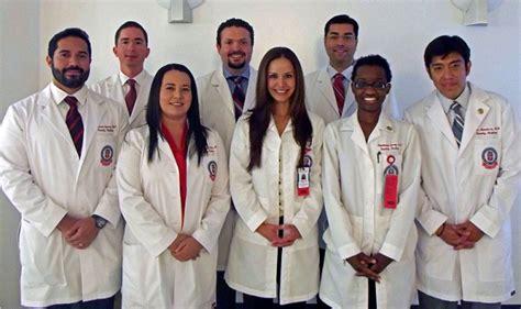 department family community medicine residency program