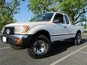2000 Toyota Tacoma Prerunner For Sale In Townsend