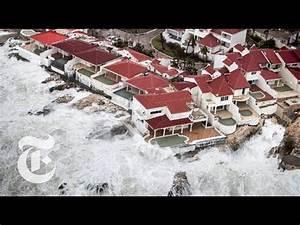 Watch: Islanders Survey Hurricane Irma's Destruction ...