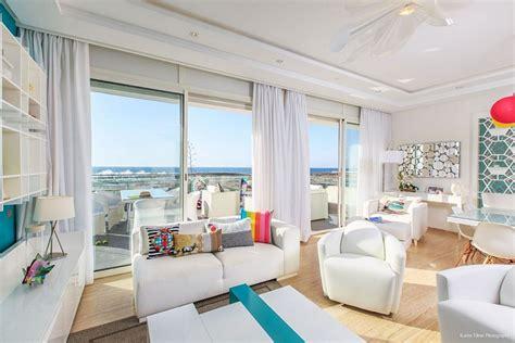 vivacious home overlooking  atlantic  kanza ben cherif