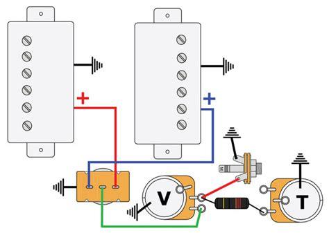 Mod Garage Les Paul Master Wiring Premier Guitar