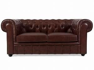 Chesterfield Sofa 4 Sitzer : chesterfield sofa 2 sitzer braun ~ Bigdaddyawards.com Haus und Dekorationen