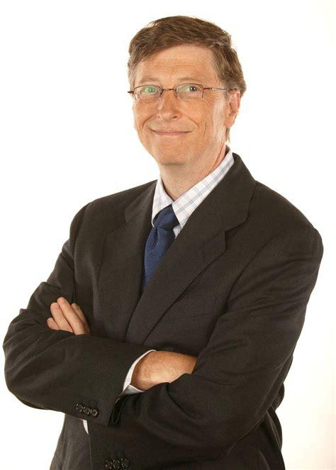 Bill Gates Wallpapers - Wallpaper Cave