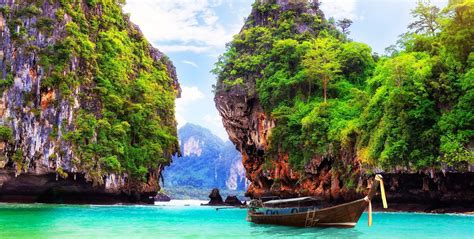 Top Six Thailand Islands That Are Must Visits Traveling