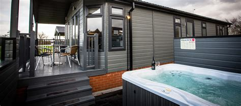 luxury lodges with tubs luxury lodges for sale high lodge suffolk suffolk s