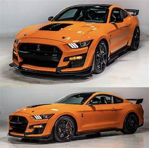 Epically Epic: Ford Unveils the 2020 Shelby GT500 – Bolo Motorsports