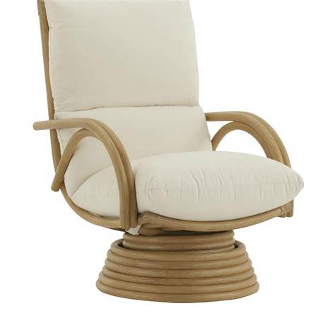 bureau couleur miel fauteuil pivotant et basculant en rotin brin d 39 ouest
