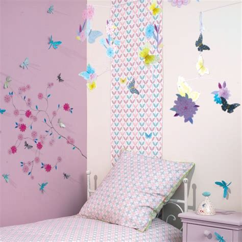 deco papillon chambre room decoration dbxkurdistan com