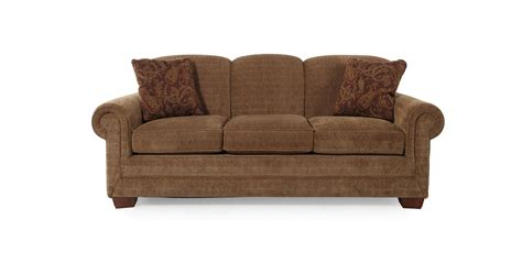 lazy boy sofa and loveseat la z boy leighton sandstone