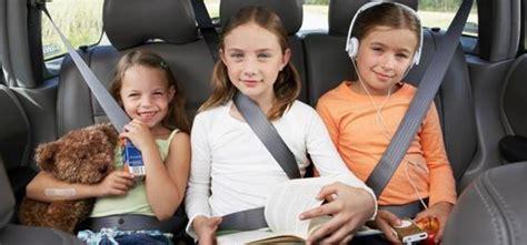 siege et vacances départ en vacances comment choisir les bons sièges