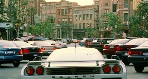cars  bruce almighty