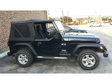 used jeep for sale by owner 2005 jeep wrangler for sale by owner in chicago il 60701