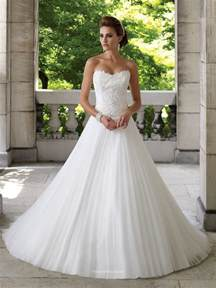 organza wedding dresses strapless beaded re embroidered lace and organza wedding dress uk instyledress co uk