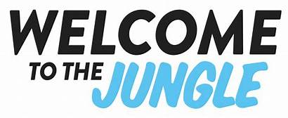 Welcome Jungle French Sign Team France Welcometothejungle