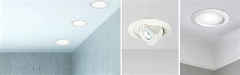 recessed lighting trim housing fixtures led recessed