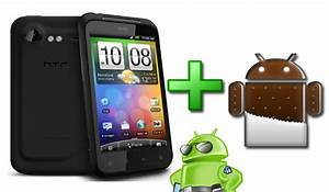 Htc incredible s android authority for Unofficial jelly bean 4 2 1 available for htc one s and others