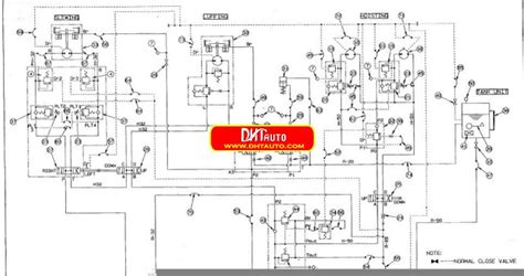 Volvo Vnl 660 Wiring Diagram by Takeuchi Tl130 Wiring Diagram Wiring Diagram