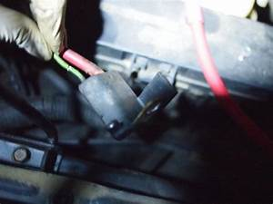 Jeep Cherokee Xj 1984 To 2001 How To Replace Battery Cable