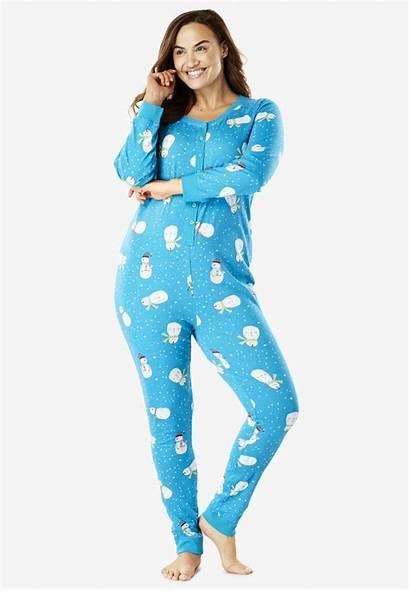 Onesie Pajama Striped Plus Dreams Roamans Sets