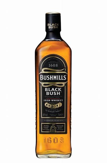 Bushmills Bush Whiskey Blackbush