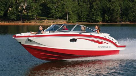 Chaparral Jet Boats Top Speed by 2018 Chaparral 224 Sunesta Top Speed