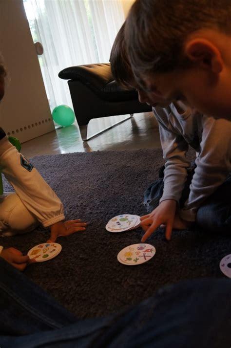 anniversaire 6 ans gar 231 on id 233 es d organisation jeux box e zabel maman parisienne