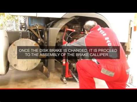 bt brake truck  tool  change disc brake  trucks