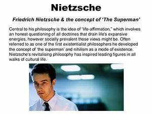 Fightclubcritap... Nietzsche Life Affirmation Quotes