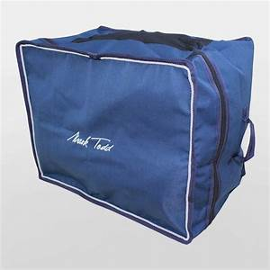 Mark Todd Horse Riding Rug Storage Bag For Harness Tack