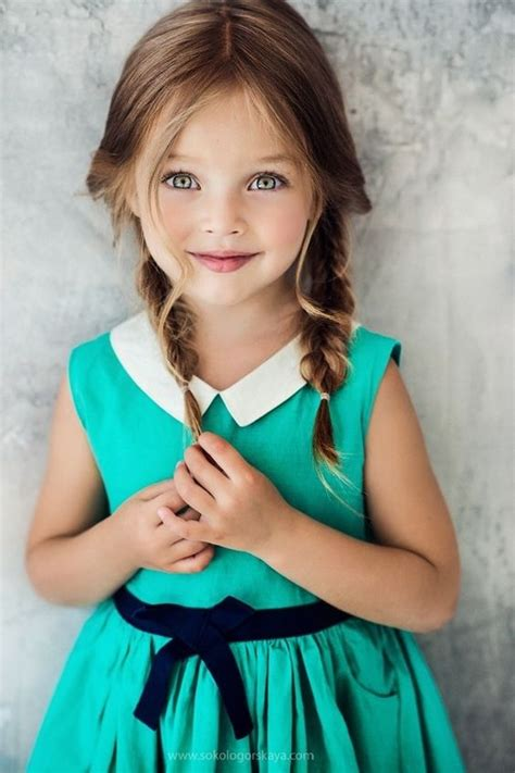 21 Edgy Braided Hairstyles For Little Girls