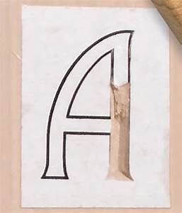 Carving letters in wood free download pdf woodworking for How to carve letters into wood