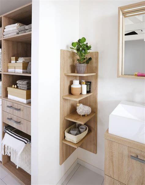 meuble bas cuisine 50 cm largeur aménager une salle de bains les 10 bonnes idées à