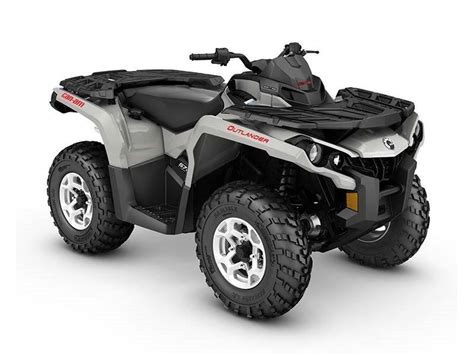 can am renegade 570 2016 can am outlander dps 570 atvs waterloo iowa can000374