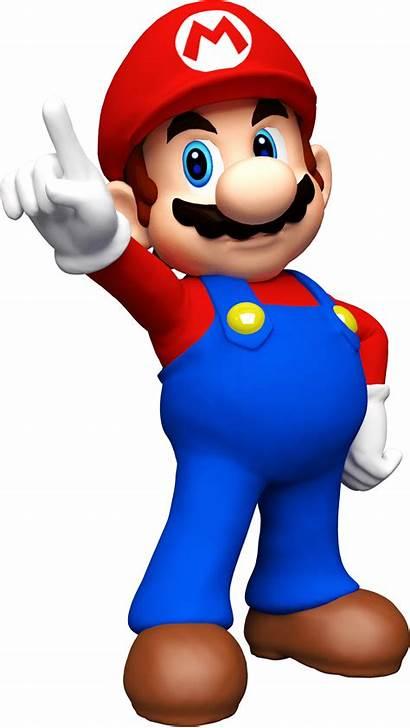Mario Plumber Clipart Super Transparent Cliparts Clip