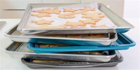 sheet baking cookie