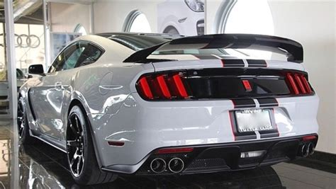 dealer inventory  ford shelby gtr rennlist