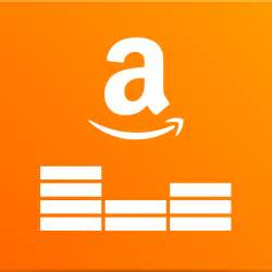 Use Amazon Music to access and play music stored in the cloud or ...