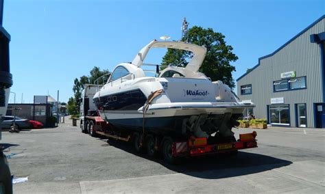 Boat Transport Norfolk by Chill Out Solutions Ltd Boat Transport Service Norfolk
