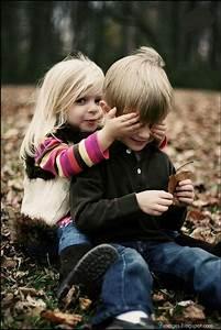 kid, couple, cute, beautiful