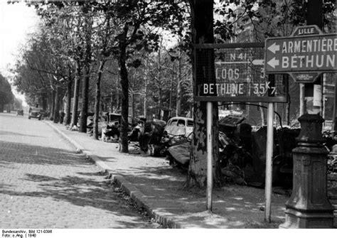 Siege Lille - siege of lille 1940 wiki fandom powered by