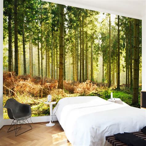 design texture wallpaper beautiful forest sunshine