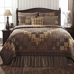 Vhc, Brands, Prescott, Quilt, U2013, Bedding, Deluxe
