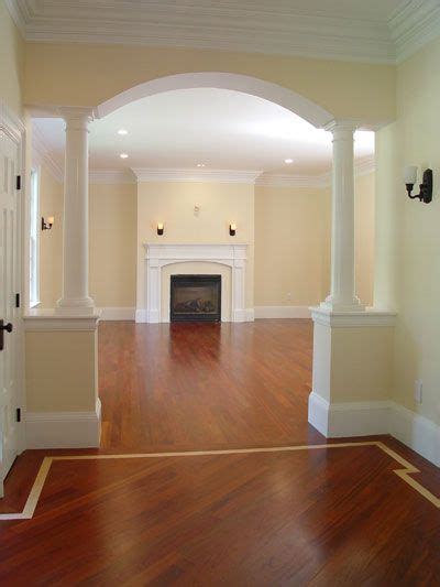 17 Best ideas about Archways In Homes on Pinterest