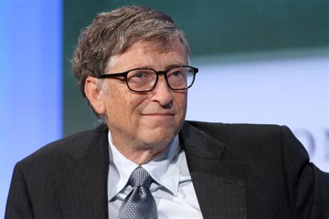 Bill Gates Says He Should Have to Pay 'Significantly ...