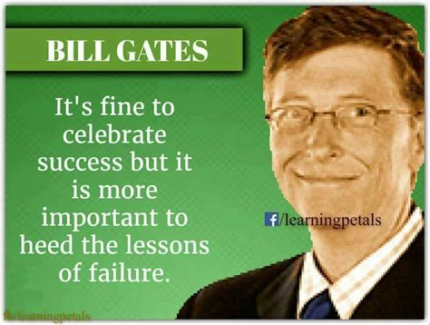 Pin by Lorraine on Thoughts... | Bill gates quotes, New ...